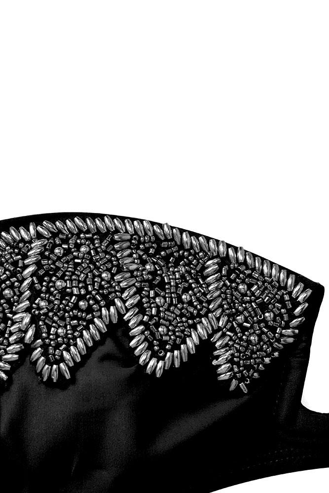 maillot de bain noir amenapih by hipanema maillot 2016 hipanema. Black Bedroom Furniture Sets. Home Design Ideas
