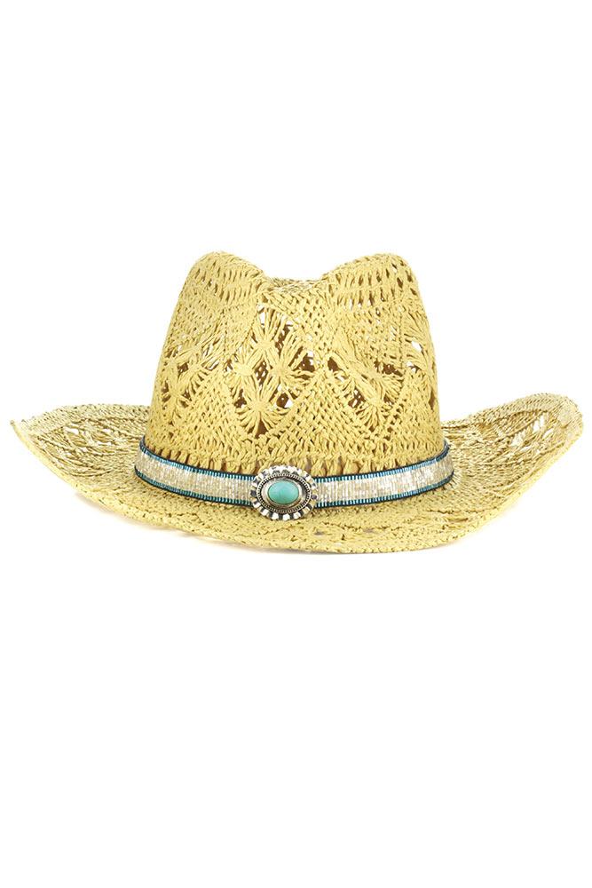 chapeau plage amenapih by hipanema accessoires cheveux t 2016. Black Bedroom Furniture Sets. Home Design Ideas