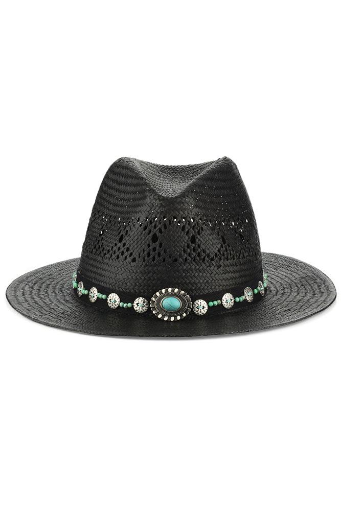 chapeau de paille amenapih by hipanema accessoire t hipanema. Black Bedroom Furniture Sets. Home Design Ideas