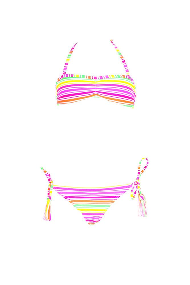 maillot-de-bain-enfant-pas-cher-multicolore-D67AI