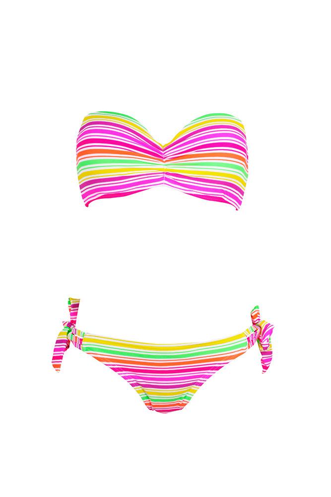 maillot-de-bain-2-pieces-bandeau-multicolore-D307A