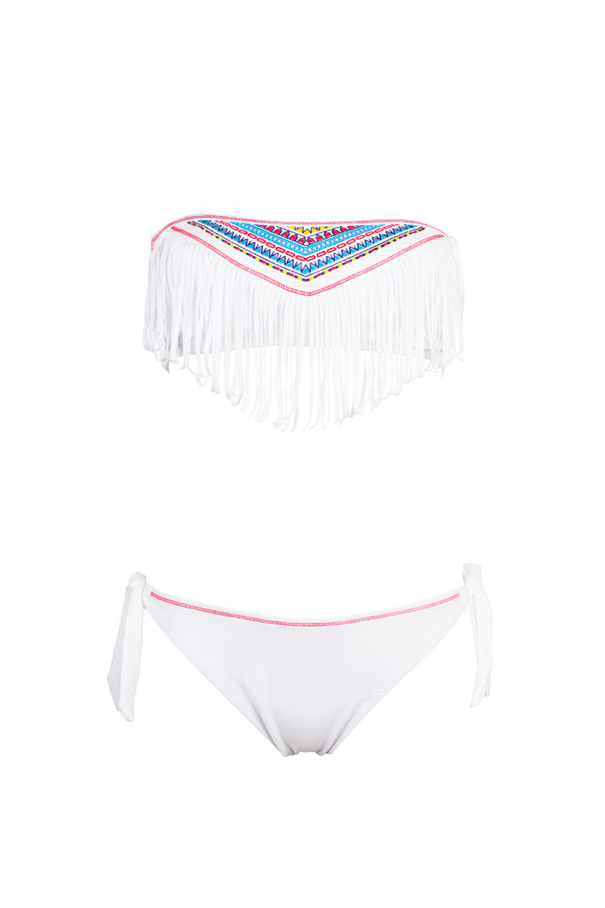 maillot de bain ethnique chic 2016 bikini tendance femme 2016. Black Bedroom Furniture Sets. Home Design Ideas