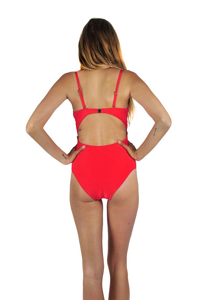 maillot de bain 1 pi ce rouge maillot de bain pas cher t 2016. Black Bedroom Furniture Sets. Home Design Ideas