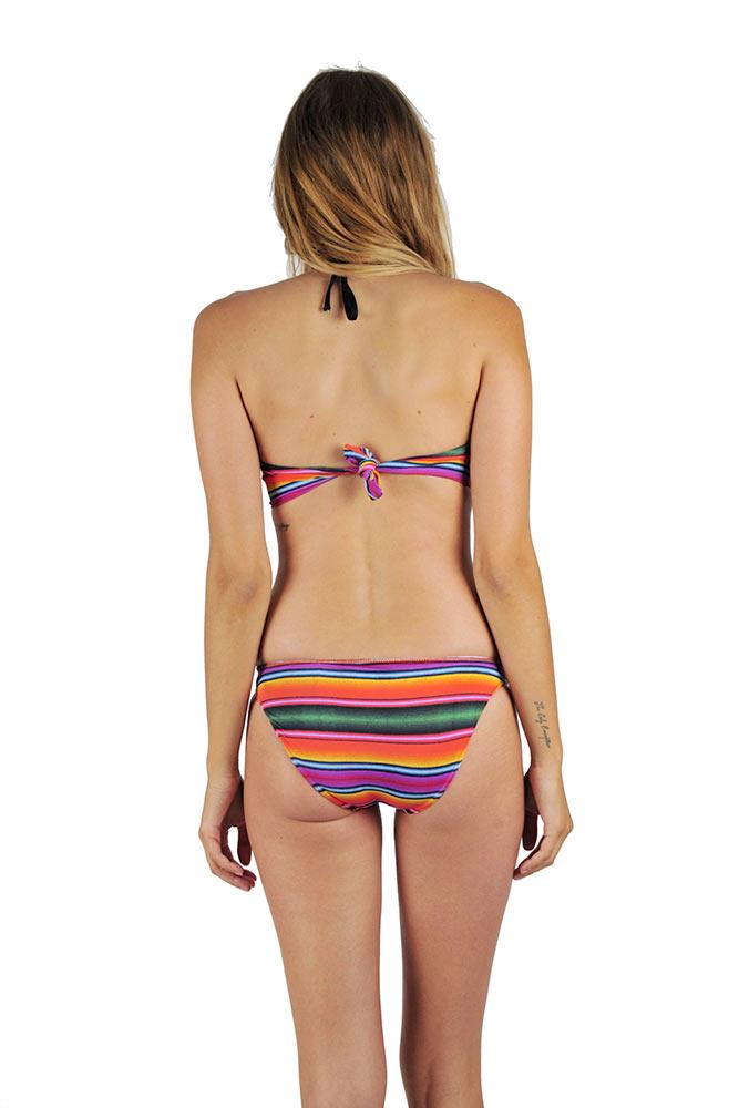 maillot-2-pièces-multicolores-avec-rayuresmorgan-kos-166106-250-166108-250-dos