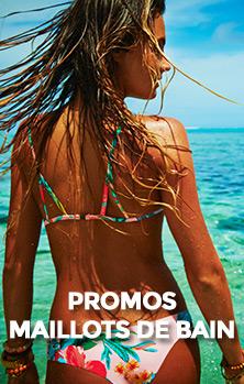 Promo-maillots-de-bain-2-pièces-femme-