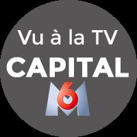 Comme vu à la télé avec Capital