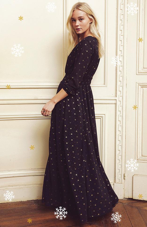 robe-longue-amenapih-idée-cadeau-de-noel