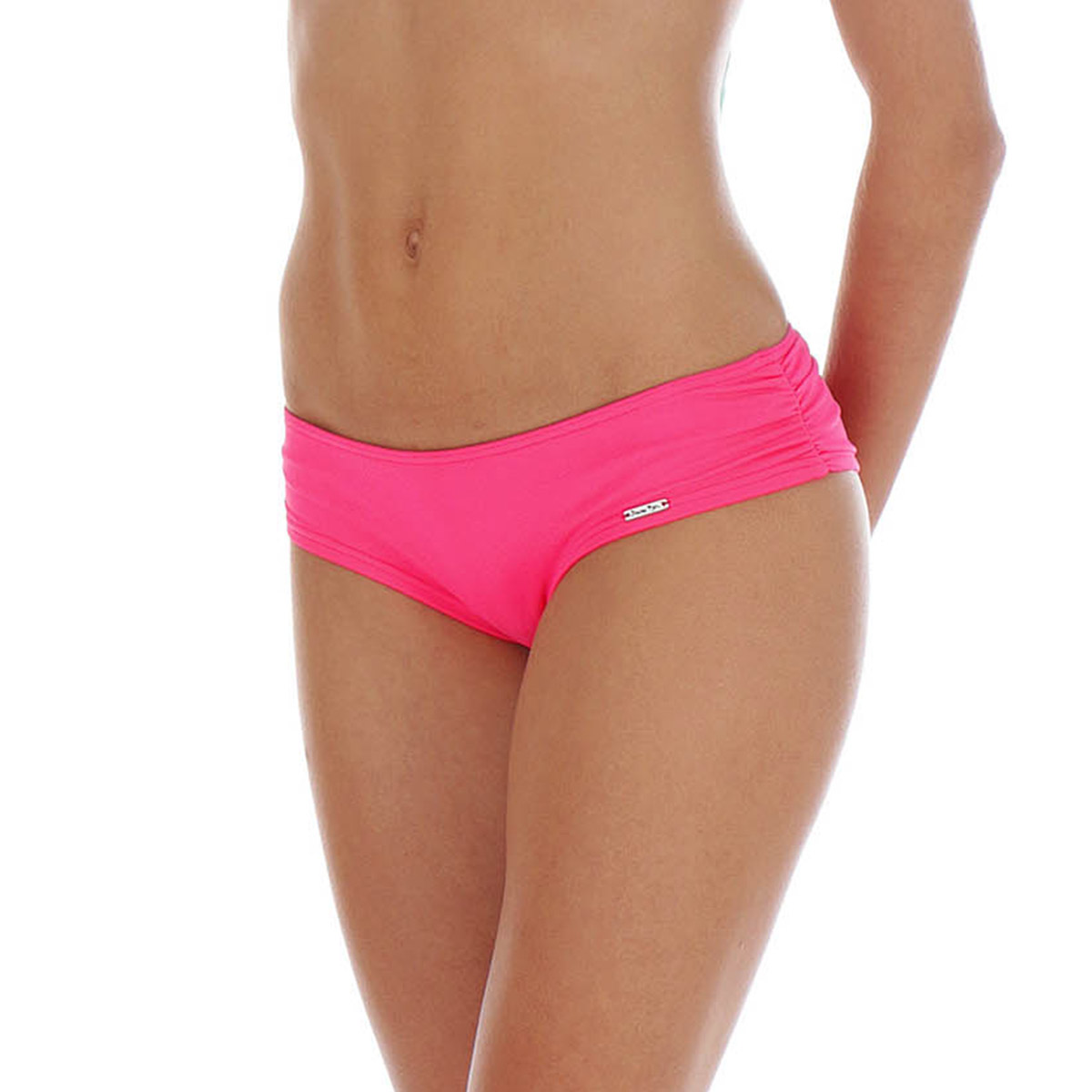 Teens - Maillot de bain shorty rose Mermaid (Bas)