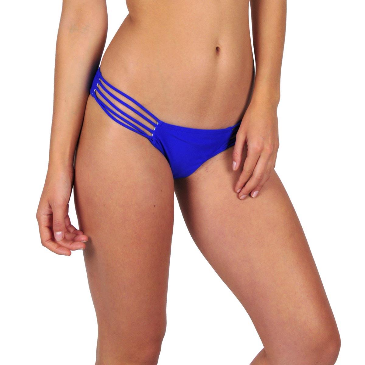 Ma culotte Itsy Bikini Bleu Roi (Bas)