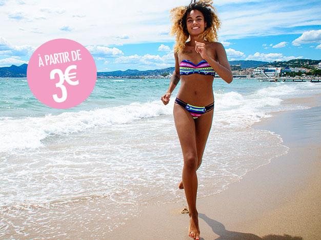 Maillot de bain - Bikini et maillot de bain femme sur MonPetitBikini a7ffe27d3140