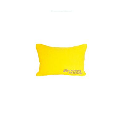 Banana Moon - Coussin de plage gonflable jaune Phil