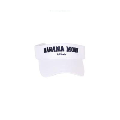 Banana Moon - Visière blanche