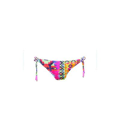 Bikini multicolore ethnique Cora Tampico (Bas)