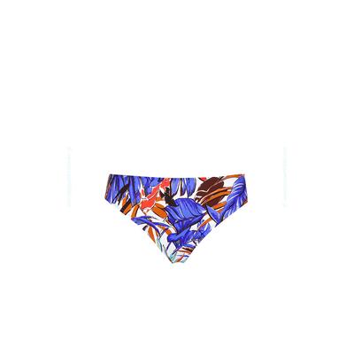 Culotte taille haute Patchouli fleuri multicolore (Bas)