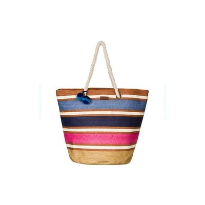 avis et commentaires de roxy sac de plage collection t 2015 cabas de plage roxy femme. Black Bedroom Furniture Sets. Home Design Ideas