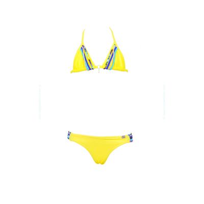 Maillot de bain Spring Kids jaune citron