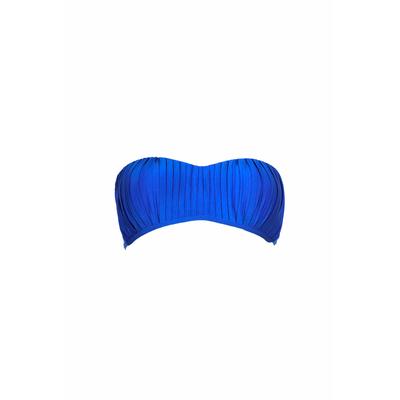 Bandeau Kiara bleu (Haut)