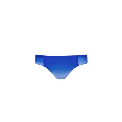 Culotte rétro bleu dégradé Miami (Bas)