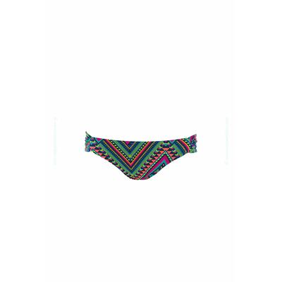 Maillot de bain Antigua imprimé ethnique multicolore (Bas)