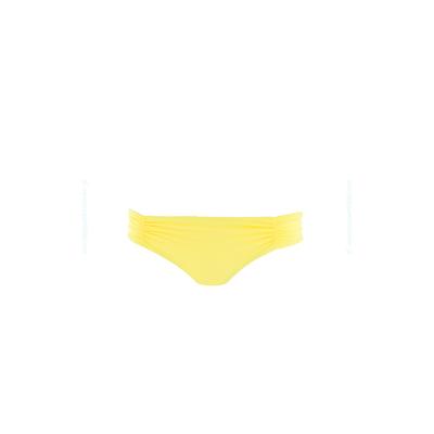Maillot de bain jaune Monique (bas)
