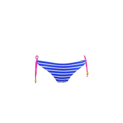 Teens - Maillot de bain culottei bleu Playlist (Bas)
