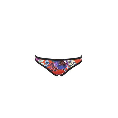 Maillot de bain néoprène Field Trip Scuba multicolore (Bas)