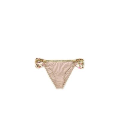 Maillot de bain culotte rose Fantasy (bas)