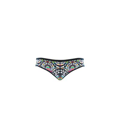 Maillot de bain Zodiac multicolore (Bas)