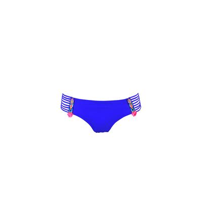 Bas de maillot de bain Bleu Roi Totem