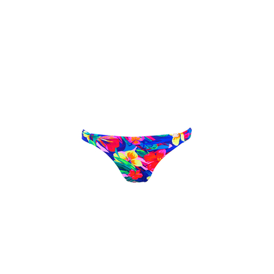 Teens - Maillot de bain culotte multicolore Limoni (Bas)