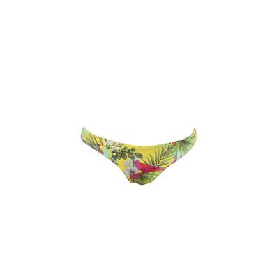 Maillot de bain tanga Yucatan multicolore (Bas)