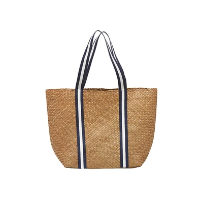 Panier de plage en osier Carried Away