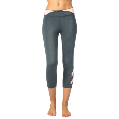 Legging de sport gris Mirage Active