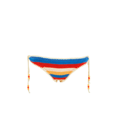 Maillot de bain culotte multicolore Caribbean (Bas)