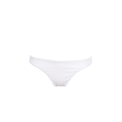 Mon Petit Bikini blanc tanga (Bas)