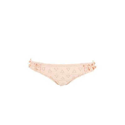 Maillot de bain culotte rose Lola (Bas)