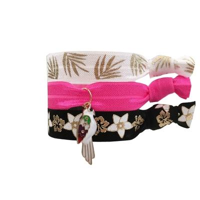 Lot de bracelets brésiliens multicolores Lava Beach