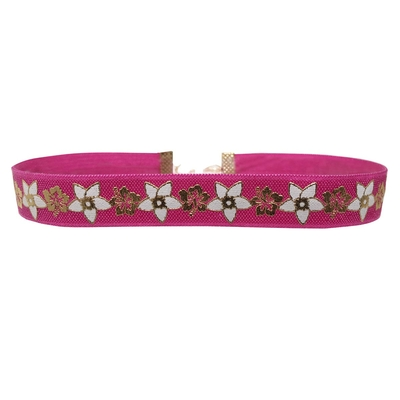 Colliers choker rose Honolulu