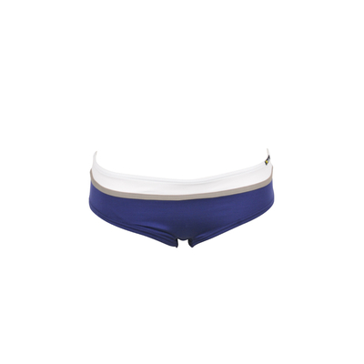 Maillot de bain shorty bleu Hip (Bas)