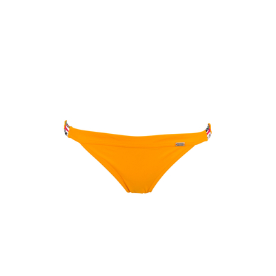 Maillot de bain culotte orange Spring (Bas)