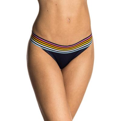 Maillot de bain culotte bleue marine Surforama (Bas)