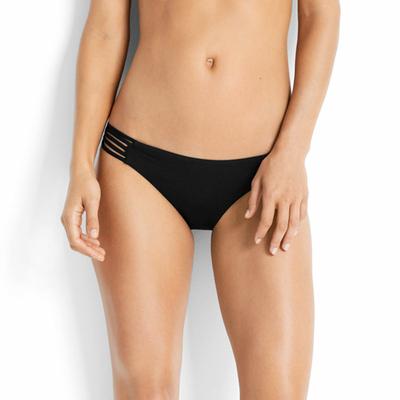 Maillot de bain culotte noir Active (Bas)