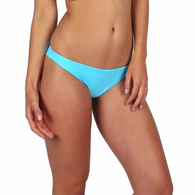 Mon Petit Bikini bleu néon tanga (Bas)