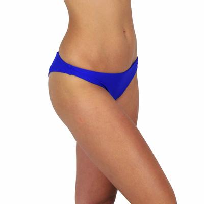 Mon Petit Bikini bleu roi tanga (Bas)