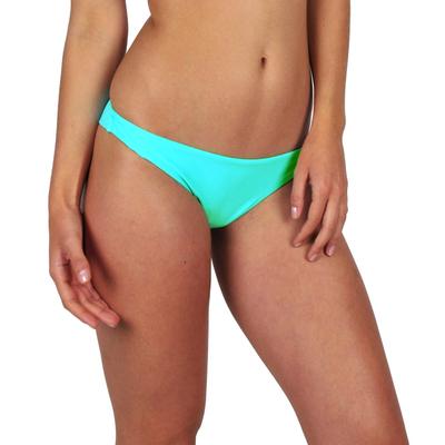 Mon Petit Bikini Vert Emeraude tanga (Bas)