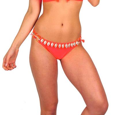 Maillot de bain culotte rouge Coryswim (Bas)