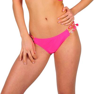 Maillot de bain culotte rose Uniswim (Bas)