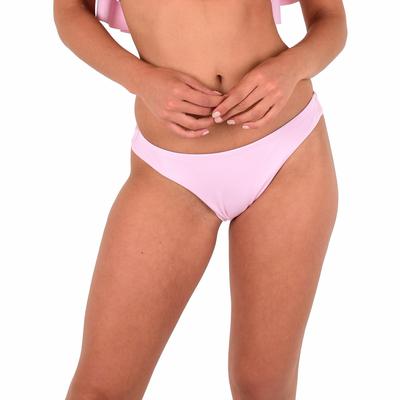 Bas de maillot de bain Culotte Rose pastel Mon Petit Bikini