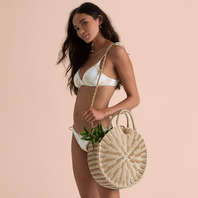 Panier rond Keep It Simple Sincerely Jules