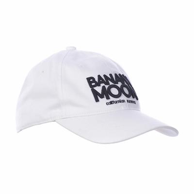 Casquette Blanc Cino Basic Cap